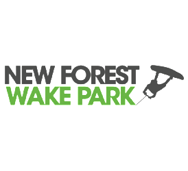 new-forest-wake-park-home-logo