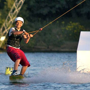 CABLE WAKEBOARD