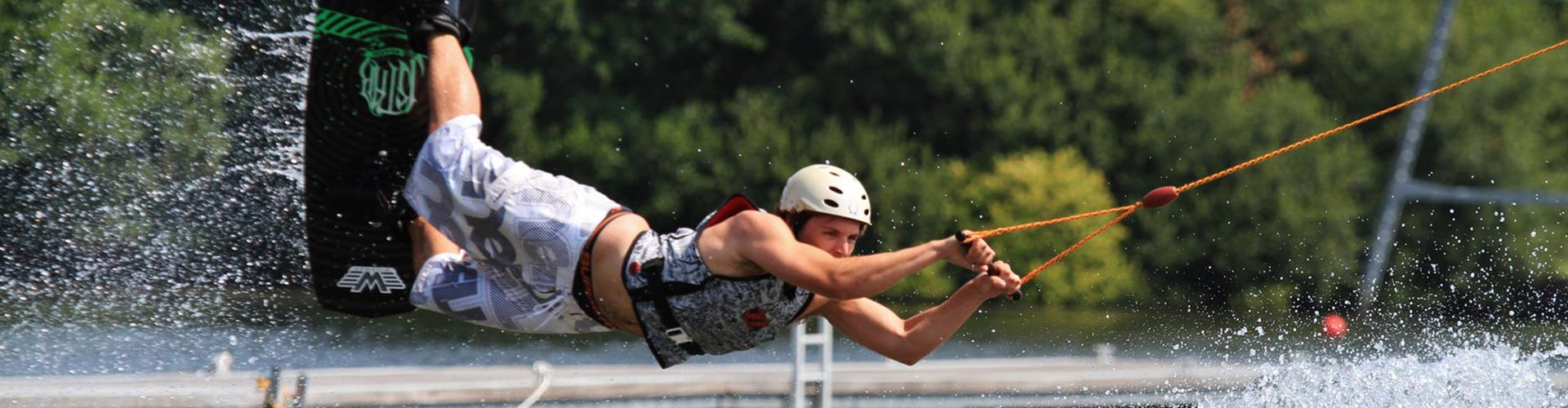 Wakeboarding Facebook layouts amp backgrounds created by